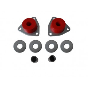 The Raptor 4x4 Off Road polyurethane bush kit trailing arms chassis side is designed for Land Rover Defender