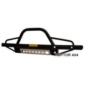 Raptor 4x4 Off Road Tubular Bumper Type C Toyota Land Cruiser