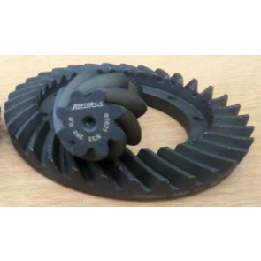 Raptor 4x4 Off Road 4.12 HD Front Ring & Pinion