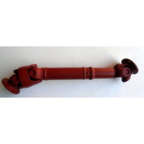 "Raptor 4x4 Off Road HD Double Cardan Propshaft ""S Version"" Land Rover Defender 90/110/130 TD4"