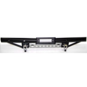 Raptor 4x4 Off Road Front Tubular Winch Bumper Type E Land Rover Discovery