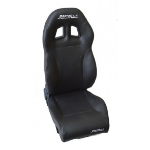 Raptor 4x4 Expedition Heated Sport Bucket Seat