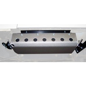 This Raptor 4x4 side tank guard is designed for your Land Rover Defender 90 300TDI Onwards.