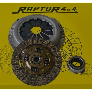 Raptor 4x4 HD Clutch Kit Suzuki Samurai 1.3