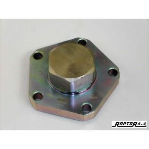 Raptor 4x4 HD Drive Flange For Land Rover Defender From 300TDI