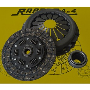 Raptor 4x4 Land Rover Defender Discovery 1 300TDI Heavy Duty Clutch Kit