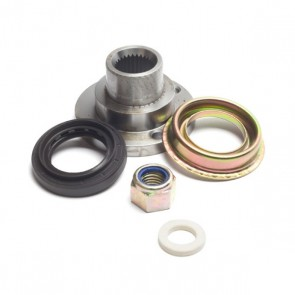 Raptor 4x4 Land Rover Defender Discovery 1 Front Output Flange Kit STC3432
