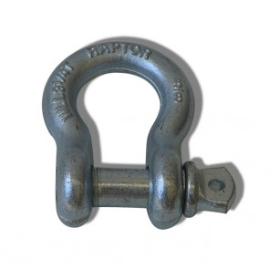 Tyrex Bow Shackle 3,25 T