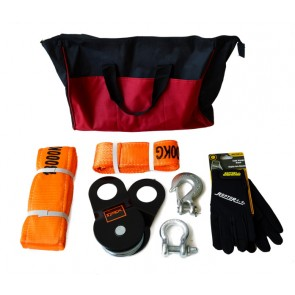 Raptor 4x4 Complete Recovery Kit All Vehicles