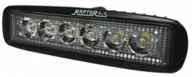 Tornado LED Light 18w