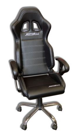 Raptor 4x4 Office Chair Kit Complete Set