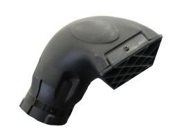 Raptor 4x4 Off Road Plastic Snorkel Cap D.90mm Land Rover Defender, Discovery