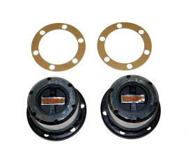Tyrex 4x4 Off Road Freewheel Hubs Suzuki All Models