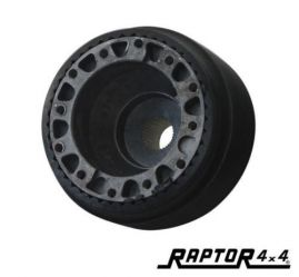 Raptor 4x4 Steering Wheel Boss Land Rover Defender till 1991 and from 1999 (not TD4)