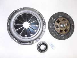 Raptor 4x4 Off Road Clutch Kit Suzuki Jimny 1.3