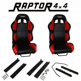 Raptor 4x4 Tyrex Sports Seat Kit