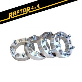 Tyrex Alloy Wheel Spacers Kit +45 Mm Suzuki