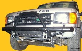 Raptor 4x4 Off Road Tubular Bumper Type C Land Rover Discovery I-II/Range Rover Classic