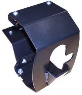 Raptor 4x4 Off Road HD Front Diff Guard Land Rover Defender 90/110/130