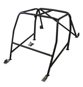 Raptor 4x4 Suzuki Samurai Internal Roll Cage