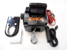 Portable Tyrex Winch 3500lb