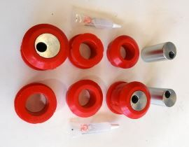 Raptor 4x4 Off Road Caster Correction Bushes Suzuki Jimny