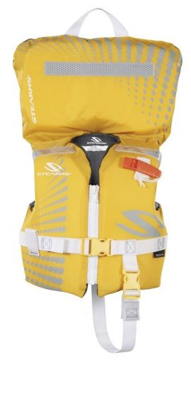 Stearns Anti-microbial Buoyancy Aid Infant - Small Image