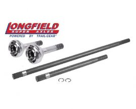 Raptor 4x4 Suzuki Jimny 22 Spline Halfshafts and CV Joint Kit
