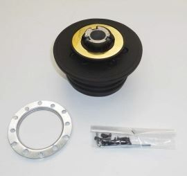 Raptor 4x4 Off Road Steering Wheel Boss For Pajero Up To 1991