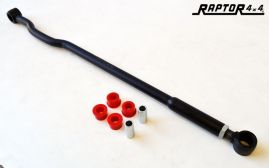 Raptor 4x4 Off Road Adjustable Panhard Rod For Land Rover Defender up to 2002 and Discovery I/ Range Rover Classic