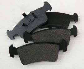 Raptor 4x4 Off Road Front Brake Pads For Suzuki Jimny / Suzuki Samurai From 1994