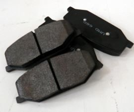 Raptor 4x4 Off Road Front Brake Pads For Suzuki Samurai Up To 1994