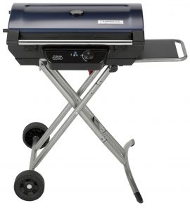 Campingaz Compact L Folding Barbeque Grill Stove - Small Image