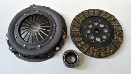 Raptor 4x4 Land Rover Defender Discovery TD5 Heavy Duty Clutch Kit