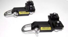 Raptor 4x4 Off Road Rear Hd Swivel Shackle Suzuki Samurai