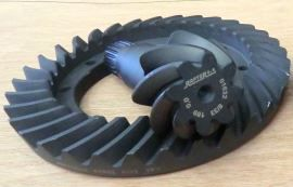 Raptor 4x4 Off Road 4.12 HD Rear Ring & Pinion