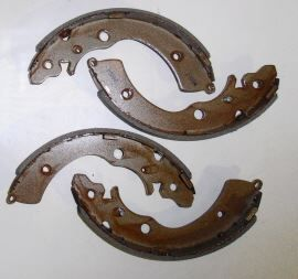 Raptor 4x4 Off Road Rear Brake Shoe Suzuki Jimny