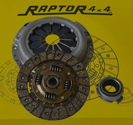 Raptor 4x4 Clutch Kit Suzuki Samurai 1.3