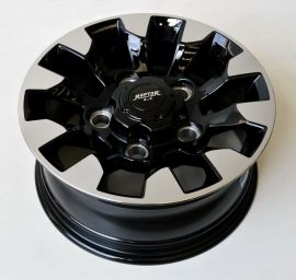 Raptor 4x4 Alloy Wheels OR Style Land Rover Defender Discovery 1 Range Rover Classic