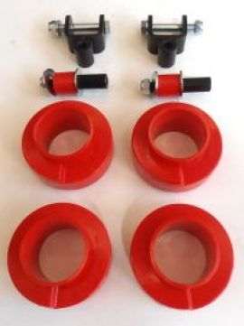 Raptor 4x4 Off Road Polyurethane Suspension Lift Kit +3.5 Cm  Suzuki Jimny