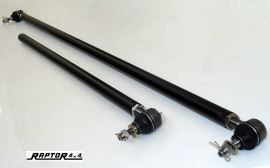 Raptor 4x4 Off Road Steering Rods Kit Discovery I RRC 200tdi