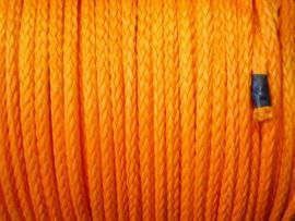 Tyrex 4x4 Off Road Synthetic Winch Rope Diameter 8mm