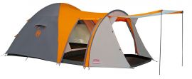 Coleman Cortes 5 Plus Man Person Tent Camping Holiday Family - Small Image