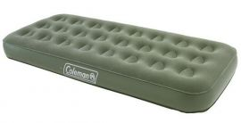 Coleman Comfort Bed Single - Small Image