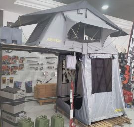 Premium Soft Top Roof Tent Annex Enclosure