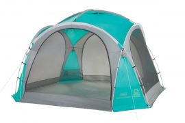 Coleman Event Dome 4.5M with 4 Screen Walls
