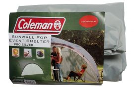 Coleman Event Shelter Pro L Sunwall Silver