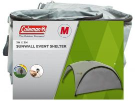 Coleman Event Shelter M Sunwall Silver