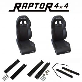 Land Rover Defender Expedition Seat Complete Kit
