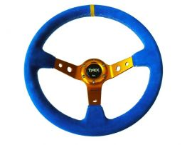 Tyrex 4x4 Off Road Sports Steering Wheel 14